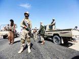اليمن.. الجيش ينزع مئات الألغام من طريق رئيس في الحديدة