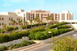 سحب 1500 ملليتر سوائل حول قلب سبعينية بمستشفى الهيئة الملكية بالجبيل