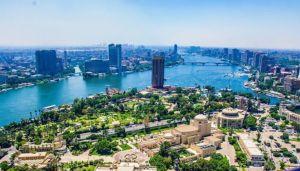 هزة أرضية قوية يشعر بها سكان القاهرة والإسكندرية