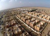 بناء وحدات سكنية مجاناً لقاطني الخيام وبيوت الطين في مكة