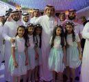 أمير الباحة يكرم أسر الشهداء .. ويؤكد : تضحيات جنودنا محل فخر القيادة والوطن