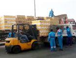 أمانة جدة تحبط بيع وتوزيع  32 طناً من زيوت الطعام منتهية الصلاحية