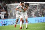 """""""كأس آسيا"""".. مواجهة عربية بين """"الإمارات وقطر"""" في نصف النهائي"""