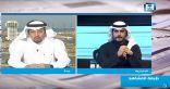 """الزميل بخيت .. على """" الإخبارية السعودية """" للحديث عن الجنادرية"""