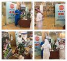 في أول ايام إنطلاق الاختبارات بمدراس محافظة جدة