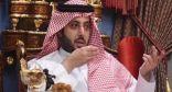«تركي آل الشيخ» يعلق على خبر إصابته بالسرطان