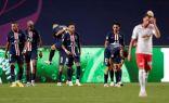 باريس سان جيرمان يضرب لايبزيج بثلاثية ويتأهل إلى نهائي دوري الأبطال
