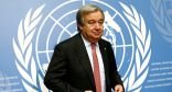 أمين عام الأمم المتحدة يعرب عن حزنه العميق لوفاة رئيس تشاد ويشيد بدوره في مكافحة الإرهاب