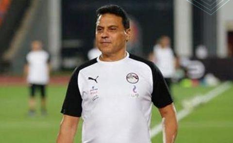 بعد قرار الفيفا.. البدري : سنعيد حسابات استعدادات المنتخب المصري …