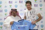 نادي الباطن يوقع عقداً مع الحارس البرازيلي فاتشيني بدعم من تركي آل الشيخ