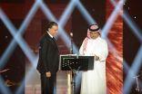 محمد عبده  يعيد الحياة لمسرح المفتاحة ويمتع الاف الحضور وملاين المشاهدين