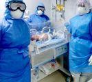 أصغر مصاب بمصر ينتصر على الفيروس