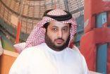 تركي آل الشيخ يُطالب بتأجيل مباراة الهلال وبيراميدز