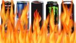 """""""الغذاء والدواء"""" توضح مخاطر مشروبات الطاقة ومكوناتها"""