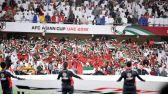 """""""مجلس أبوظبي الرياضي"""" يشتري التذاكر المتبقية لمباراة الإمارات وقطر ويهديها للجمهور"""