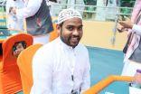 سعودي ومكفوله البنغلاديشي يشاركان في بطولة المملكة الثانية للبلوت