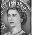 تغير ملامح ملكة بريطانيا حسب صورتها على العملات النقدية