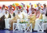 الأمير مشعل يطلق ملتقى لقاءات جدة 2019 بمشاركة خبراء و 60 ورشة عمل