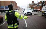 انفجار سيارة مفخخة في إيرلندا الشمالية