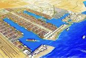 ارتفاع الطاقة الإنتاجية لميناء الملك عبدالله 36% في عام 2018