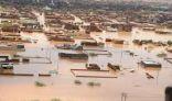 السودان تستنجد بالمنظمات لإغاثة المتأثرين بالسيول والأمطار