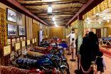 أكثر من( 14) ألف زائراً في أول أيام مهرجان تراث الجبيل
