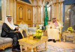 وزير الطاقة يؤدي القسم أمام خادم الحرمين الشريفين