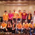 متطوعوا جامعة الملك فهد للبترول والمعادن ينفذوا برنامج ترفيهي لمركز التأهيل النفسي بأمل الدمام
