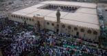 إمام مسجد عمرو بن العاص يصلى العيد مرتين لسهوه عن قراءة الفاتحة