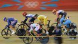 انتحار بطلة العالم لسباق الدراجات