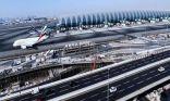 الإمارات تنفي ما يتداوله الإعلام الحوثي بشأن مطار دبي