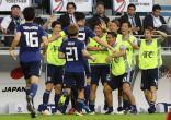 اليابان أول ضحايا «VAR» آسيا
