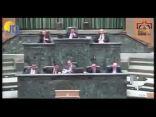 من تحت قبة مجلس النواب : نائب إردني : يُطالب بتكريم مواطن  سعودي فما هو السبب ؟