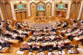 """""""الشورى"""" يرفض رفع سن تقاعد العسكريين ويطالب """"التقاعد"""" بتمويل احتياجات المشتركين الإسكانية"""