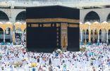 """""""السديس"""" في خطبة الجمعة: اغتنموا ليلة القدر ولا تخرجوا من رمضان إلا مغفورا لكم"""