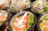 بريطانيا تبحث فرض ضريبة على عبوات الوجبات الجاهزة المصنوعة من البلاستيك