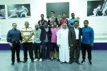 الهدى ومدارس الرياض والنور أبطالا لمبارزة تحت 17 سنة