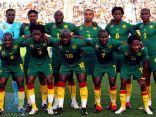 لاعبو الكاميرون يرفضون السفر للبرازيل بسبب مستحقاتهم