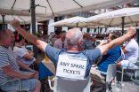بيع تذكرتين مزورتين لنهائي دوري الأبطال بـ8400 يورو