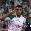 """تكريم """"عمر السومة"""" فارساً للملاعب بميدان فروسية جدة"""