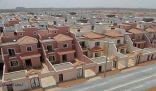 """""""العمل"""" تتفق مع """"الإسكان"""" على توفير 100 ألف وحدة سكنية لمستفيدي الضمان الأشد حاجة"""