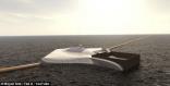 بالصور.. مراهق هولندي يخترع جهازاً ينظف محيطات العالم