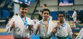 اتحاد الجودو يستنكر التشكيك بميدالياته في بطولة تالين الدولية