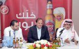 """""""المرطبات العالمية"""" تطلق مشروب الشعير """"سوبربوك"""" في السعودية"""