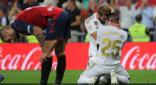 أقدام برازيلية تقود ريال مدريد للانفراد بصدارة الدوري الإسباني