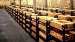 لماذا تحتفظ البنوك المركزية بكميات هائلة من الذهب؟