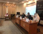 الزهراني يحصل على الدكتوراه من جامعة الملك خالد