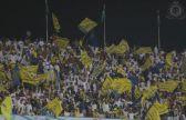 النصراويون يختارون Super Star مباراة التعاون