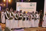 اختتام فعاليات مهرجان عيد الفطر بوادي الدواسر