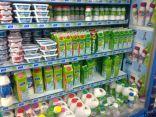 «اللجنة الوطنية»: نمو مبيعات الألبان 12 % مع بداية الصيف